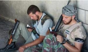 forent-mujahid