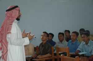 Karakter pendidik